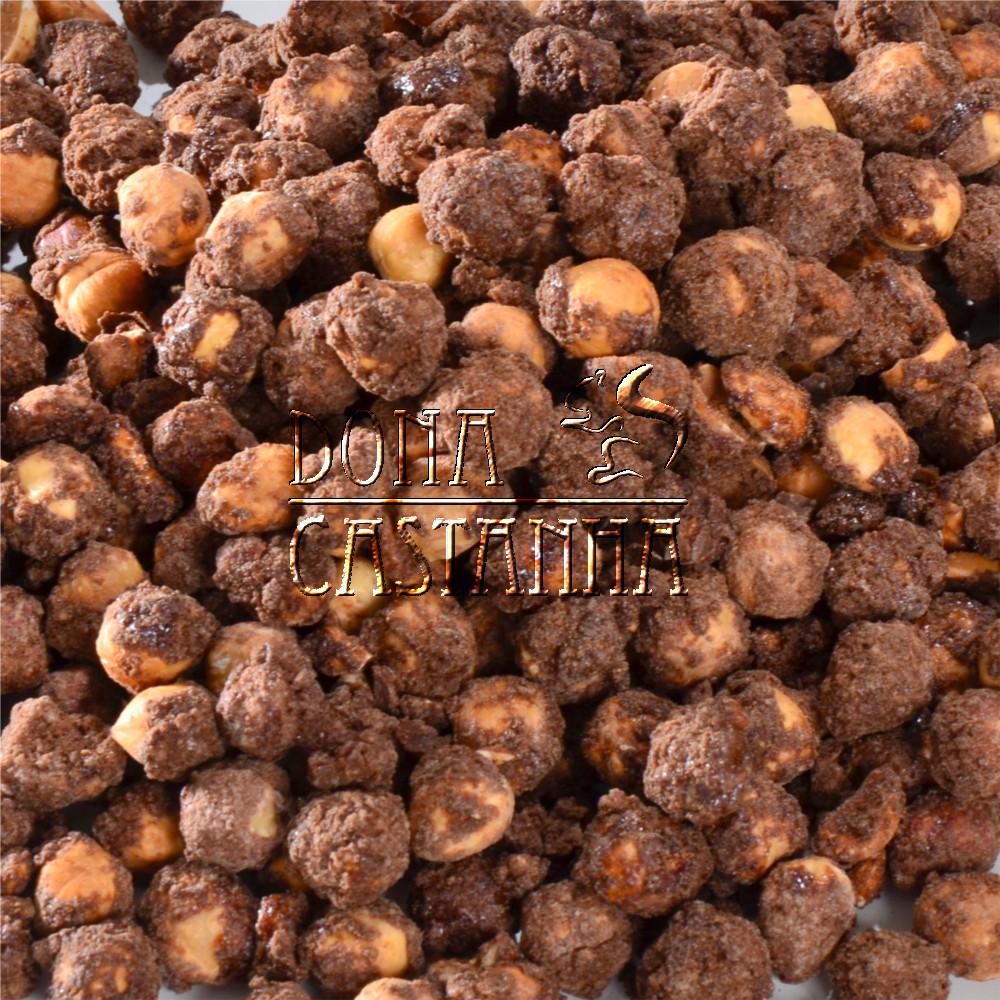 Avelã Com Chocolate 500g