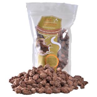 Amêndoa Com Chocolate 400g