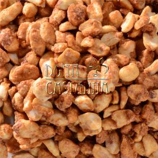 Amendoim Com Limão 400g