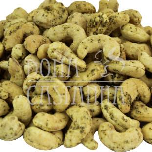 Castanha de Caju Lemon Pepper 100g