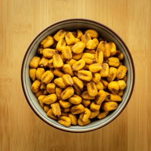 Milho Espanhol Pimenta e Limão 100g
