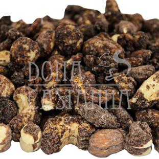 Mix de Nozes e Castanhas Com Chocolate 160g